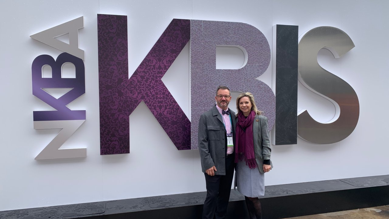 IBS + KBIS ROUNDUP