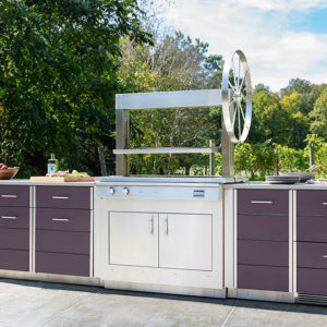 KBIS Outdoor Living